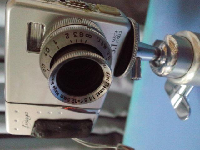 kino−Plasmat 12.5mm
