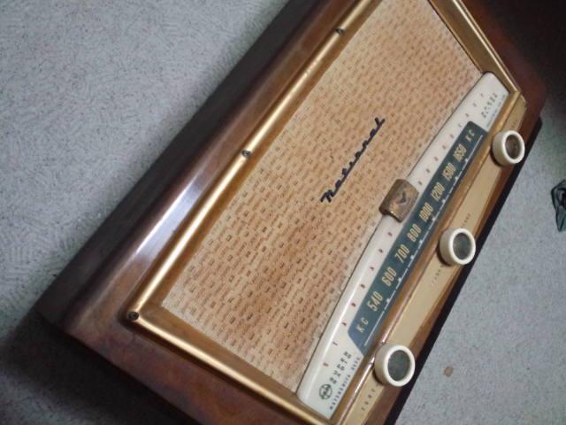 こんなラジオが気になります(ρ_;)