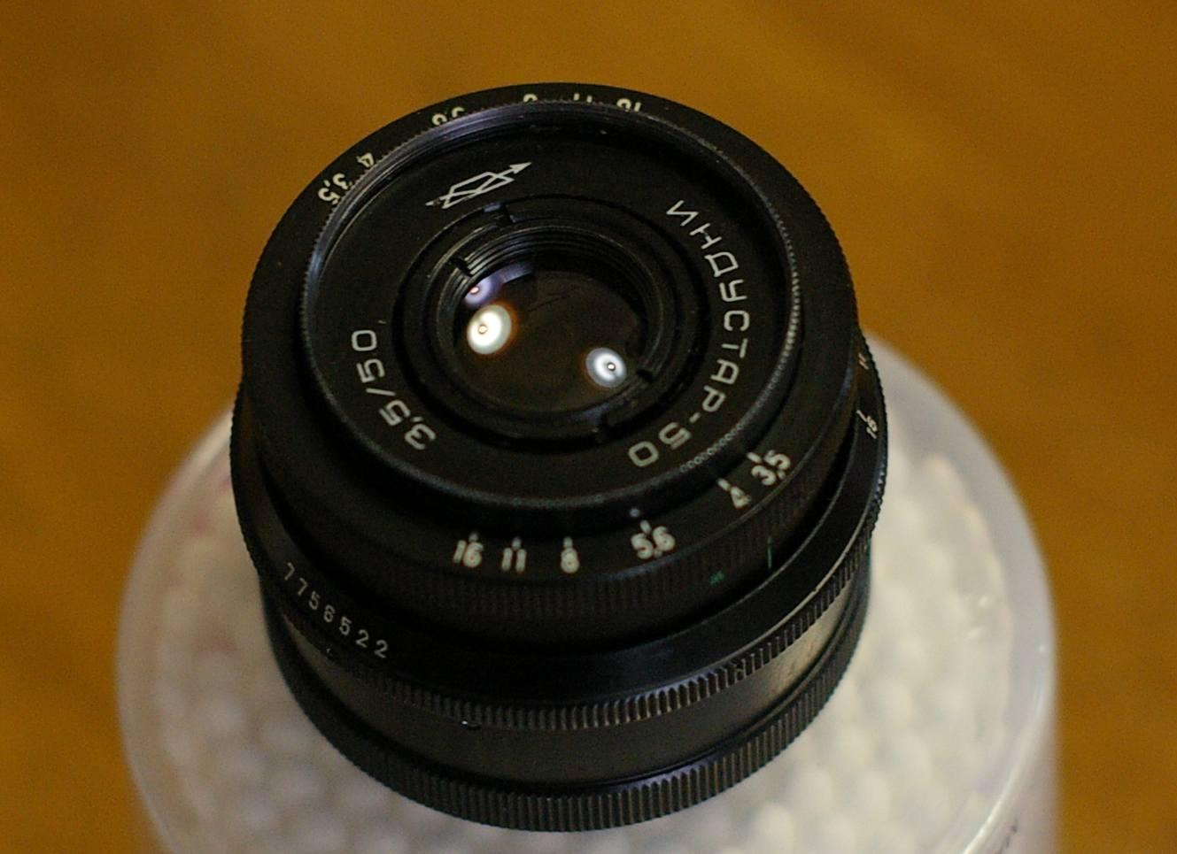 Industar50
